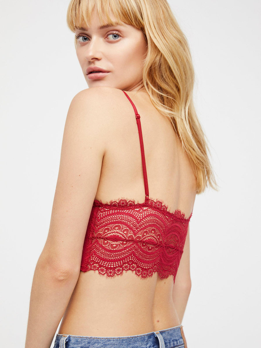 Belle Long Line Underwire Brami