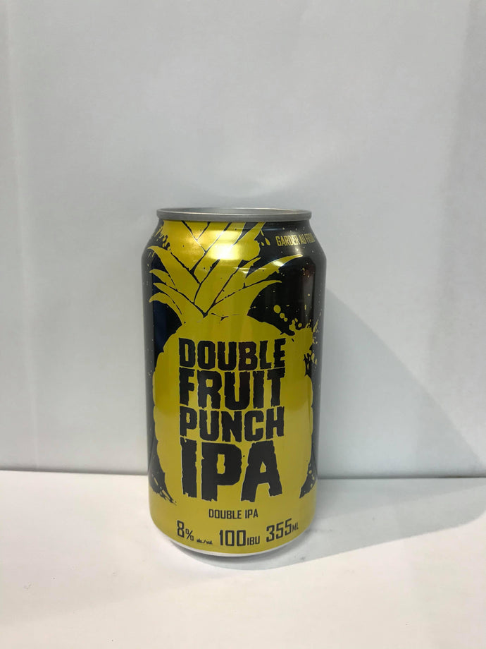 Vox populi - double fruit punch IPA - 355ml  (consigne incluse)