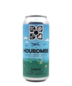4 Origines - Houbombe  473 ml (consigne incluse 0.20)