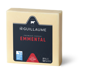 Fromage st-guillaume emmenthal 200gr