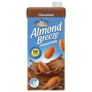 Boisson d'amandes Almond Breeze - Chocolat -946ml