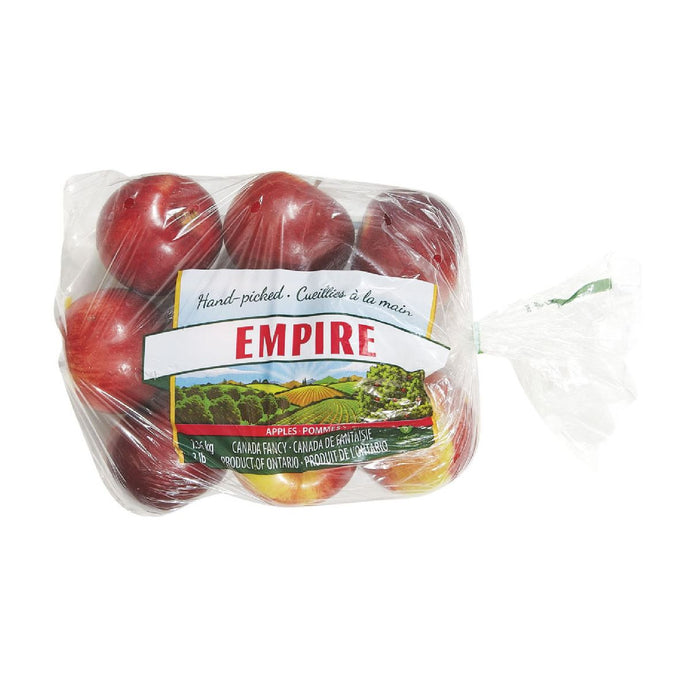 Pomme empire 3lbs