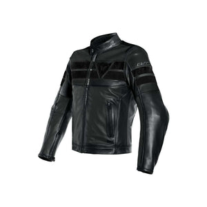Dainese 8 Track Perforated Leather Jacket