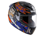 Shark Race-R Pro Helmet Replica Lorenzo Catalunya GP 2019