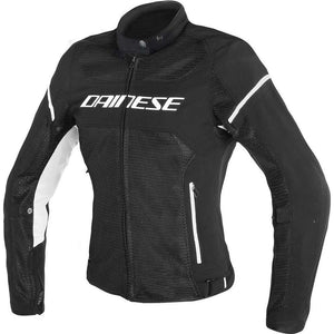 Dainese Air Frame D1 Tex Lady Jacket