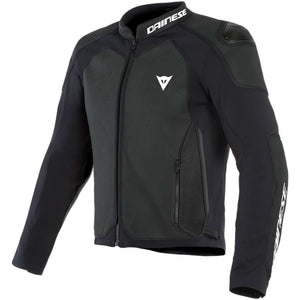 Dainese Intrepida Perforated Leather Jacket