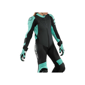 Dainese Killalane 1 Pcs. Perforated Lady Leather Suit