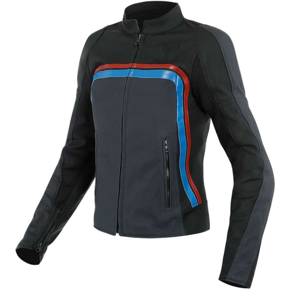 Dainese Lola 3 Lady Leather Jacket