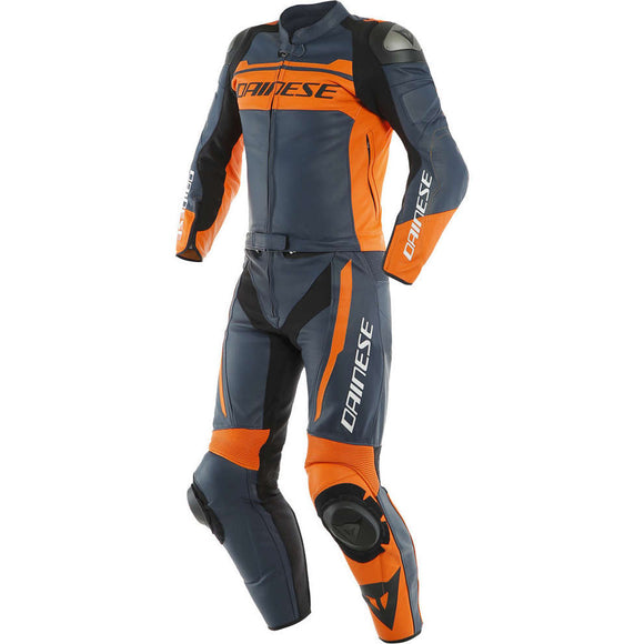 Dainese Mistel 2 Pcs. Leather Suit