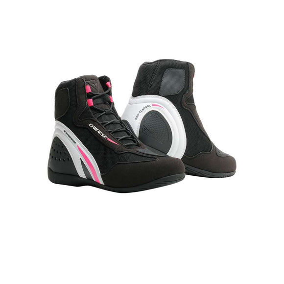 Dainese Motorshoe D1 D-wp Lady Shoes