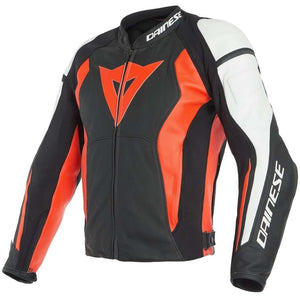 Dainese Nexus Perforated Leather Jacket