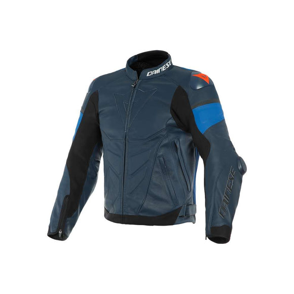 Dainese Super Race Leather Jacket