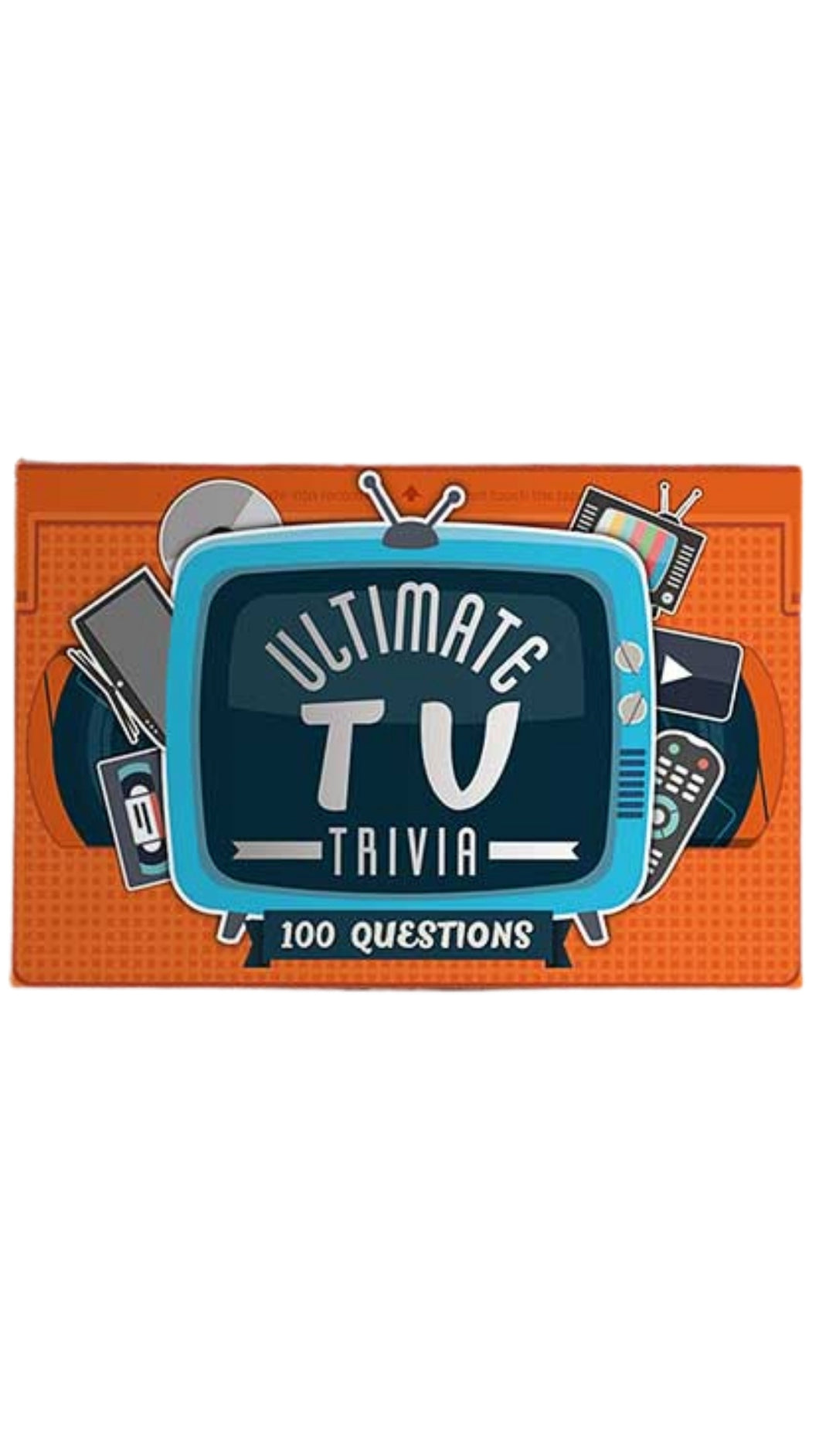 Ultimate TV Trivia