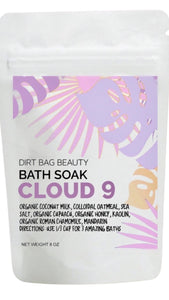 Cloud 9 Bath Soak