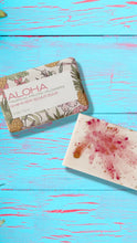 Load image into Gallery viewer, Aloha Shimmer Soap Bar