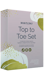 Top to Toe Mask Set