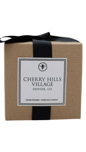Cherry Hills Village Candle