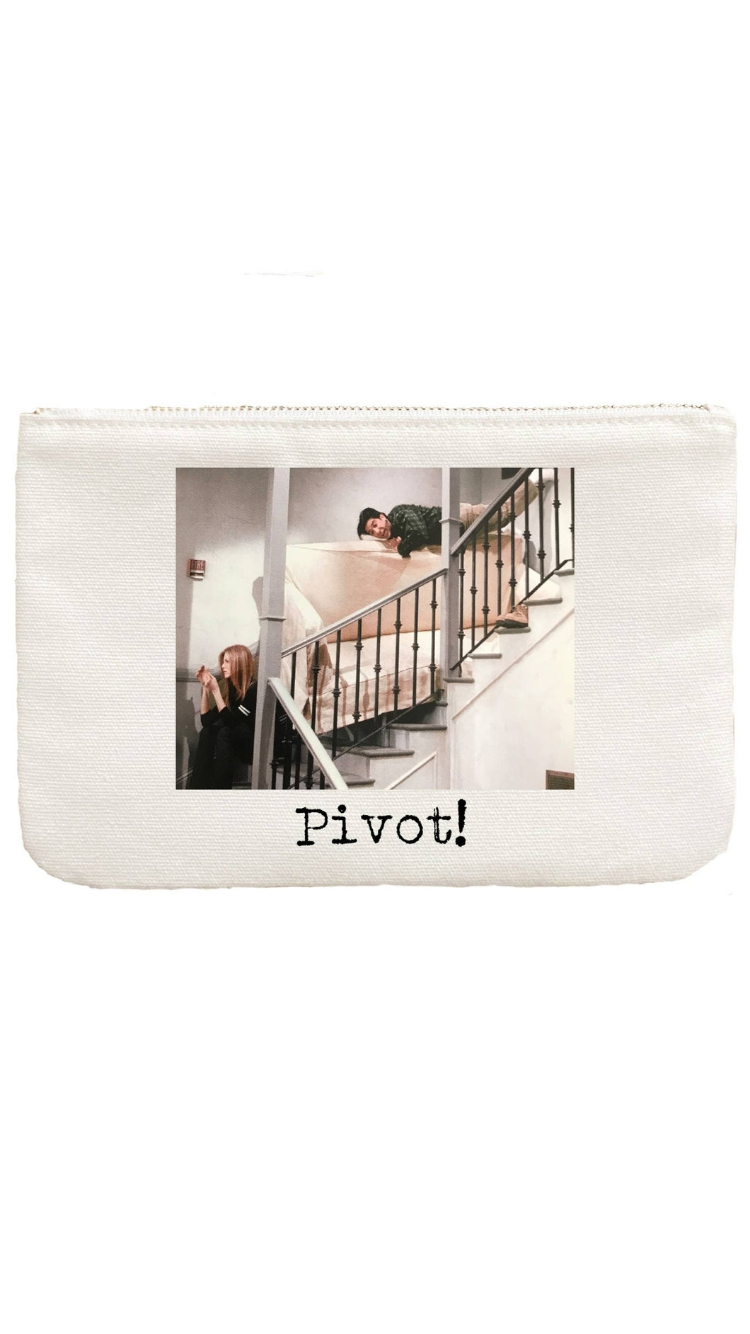 Friends Pivot Pouch