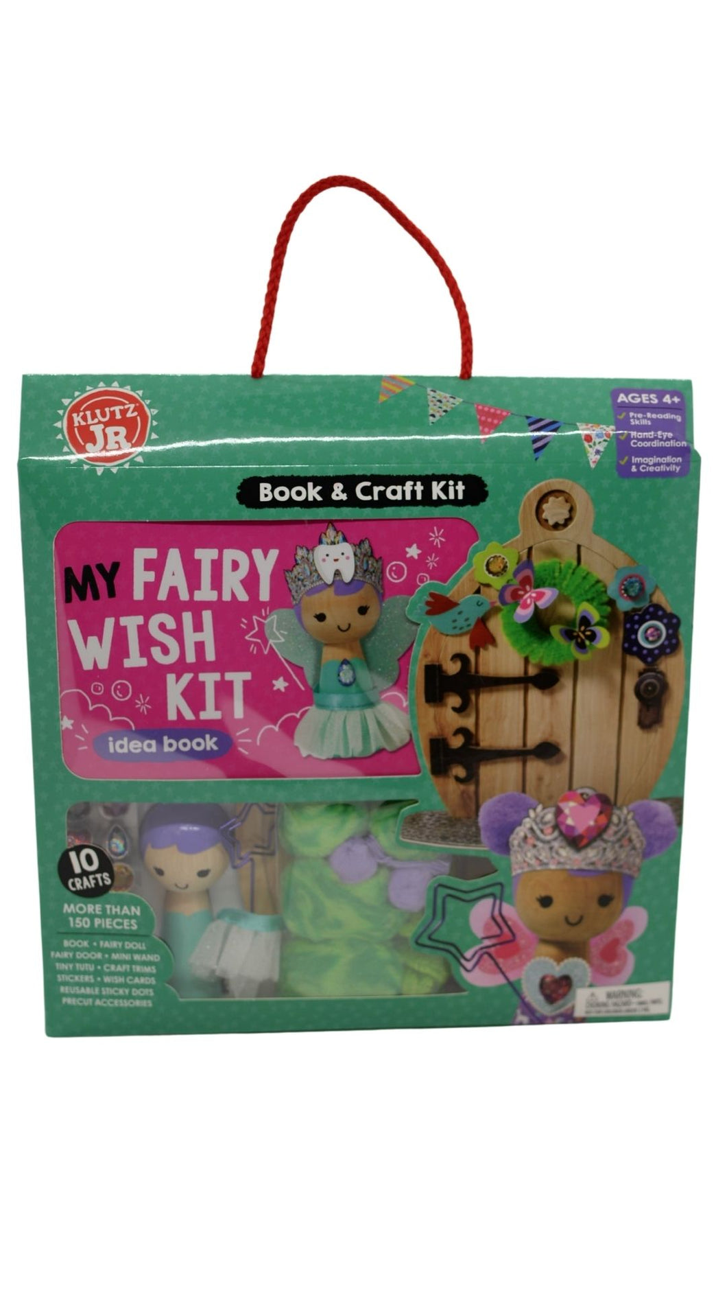 Fairy Wish Kit