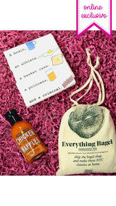 Breakfast Club Inspired Gift Set