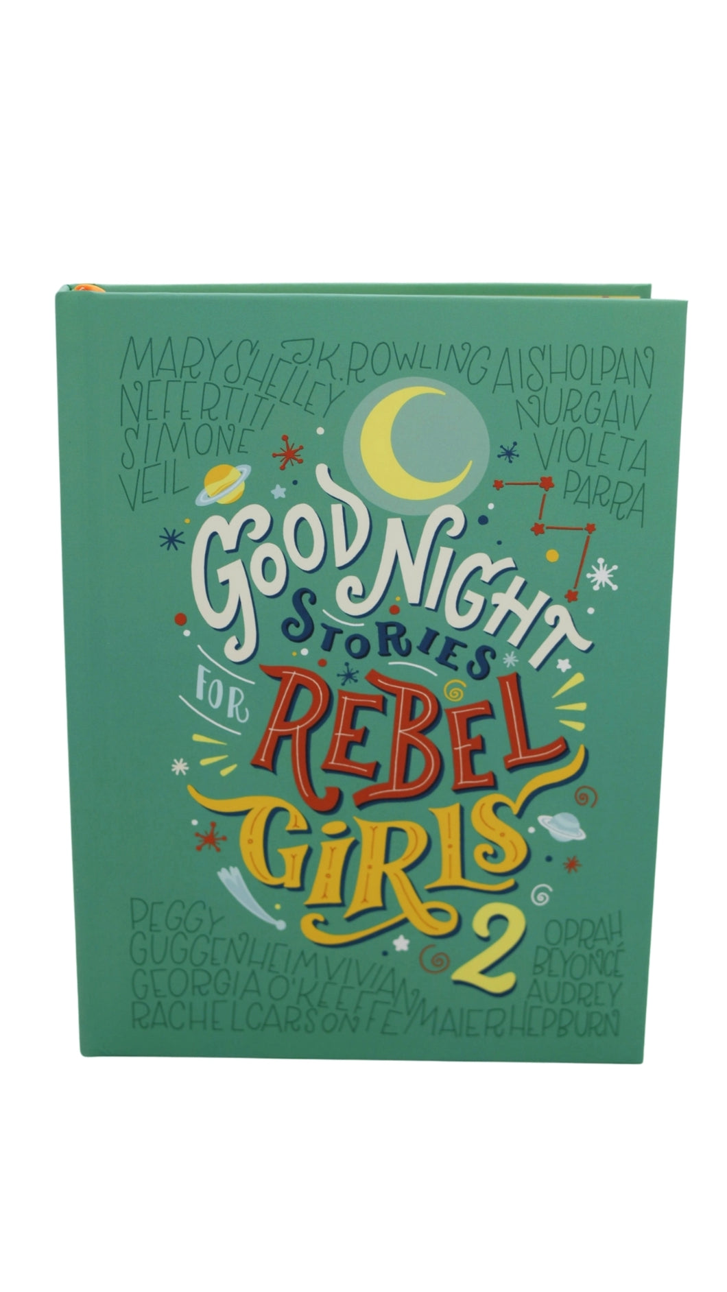 Rebel Girls Volume 2