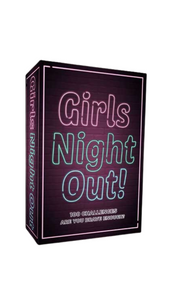 Girls Night Out Challenge