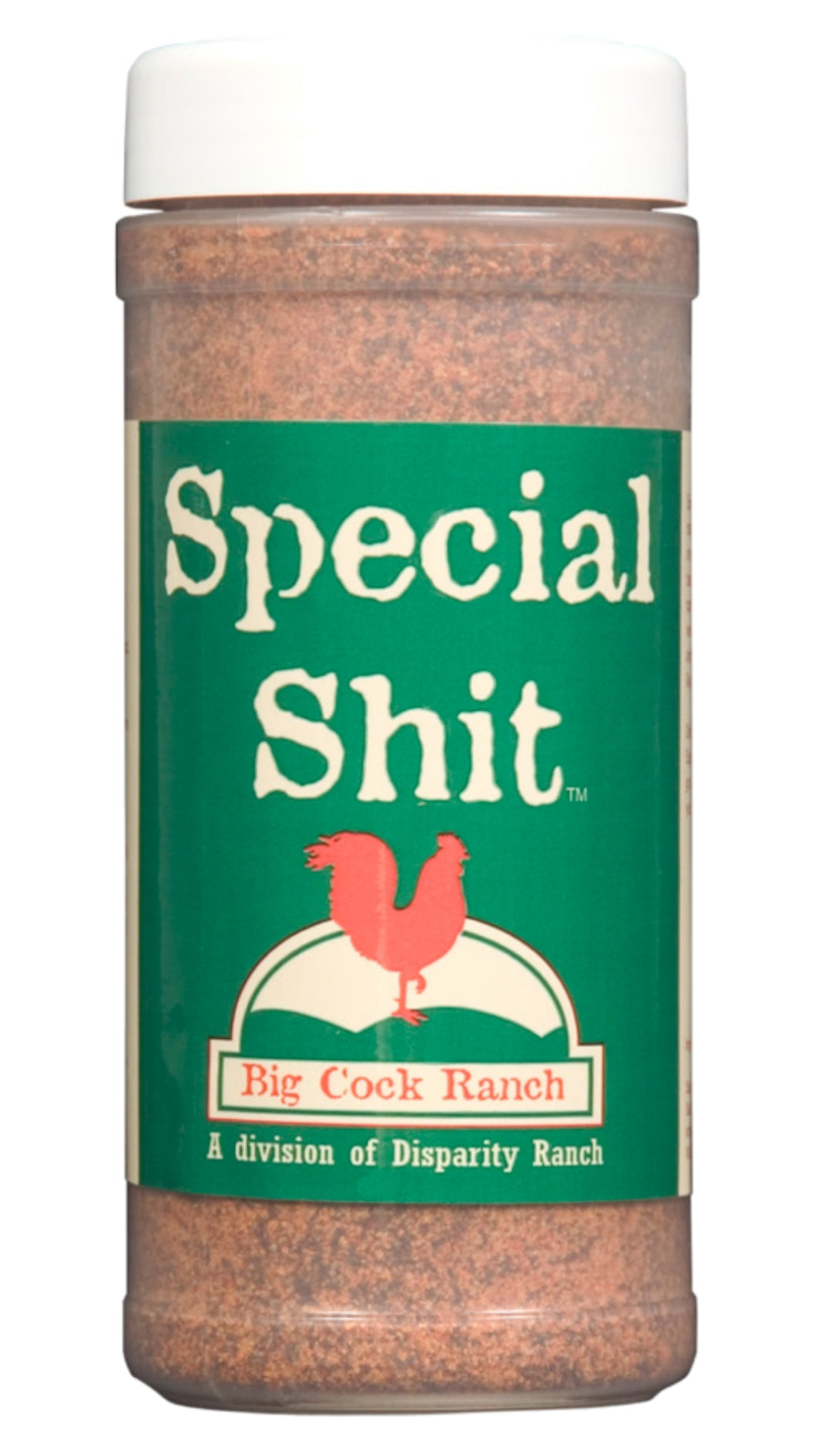 Special Shit Seasoning