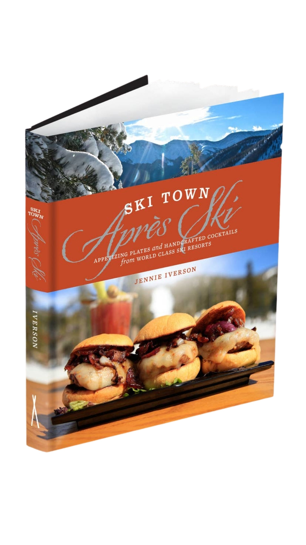Apres Ski Cookbook