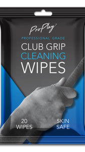Club Cleaning Wipe