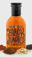 Load image into Gallery viewer, Black Magic Buffalo Sauce