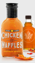 Load image into Gallery viewer, Chicken & Waffles Buffalo Sauce