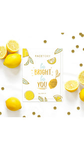 Be Bright Be You Brightening Foil Mask