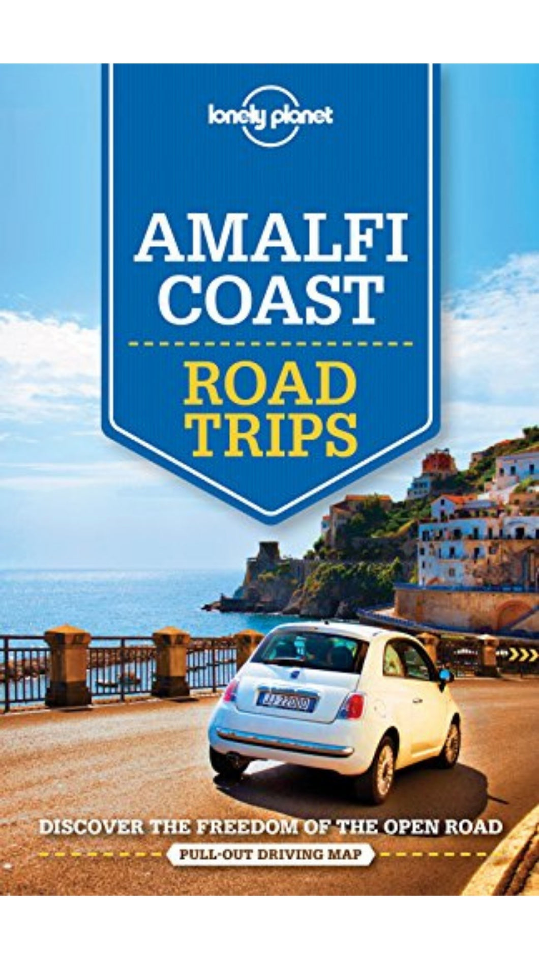 Amalfi Coast Road Trips