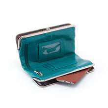 Load image into Gallery viewer, Bluegrass Lauren Clutch Wallet