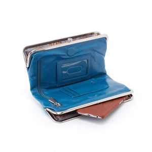 Bayou Lauren Clutch Wallet
