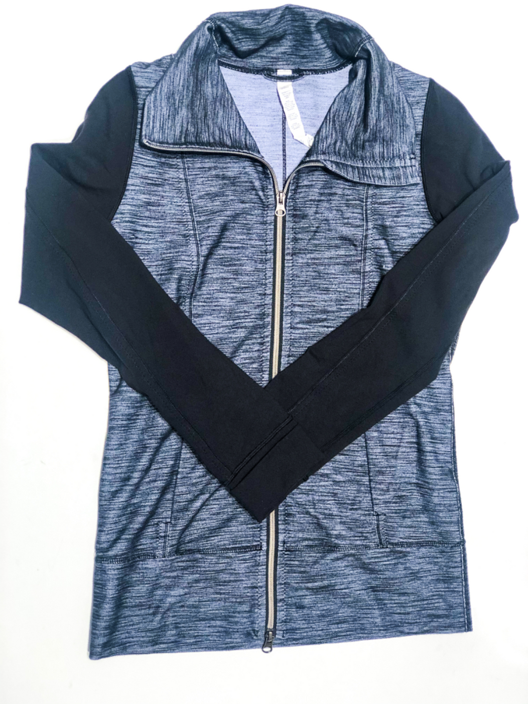 Lululemon Athletica Athletic Jacket Size S 6