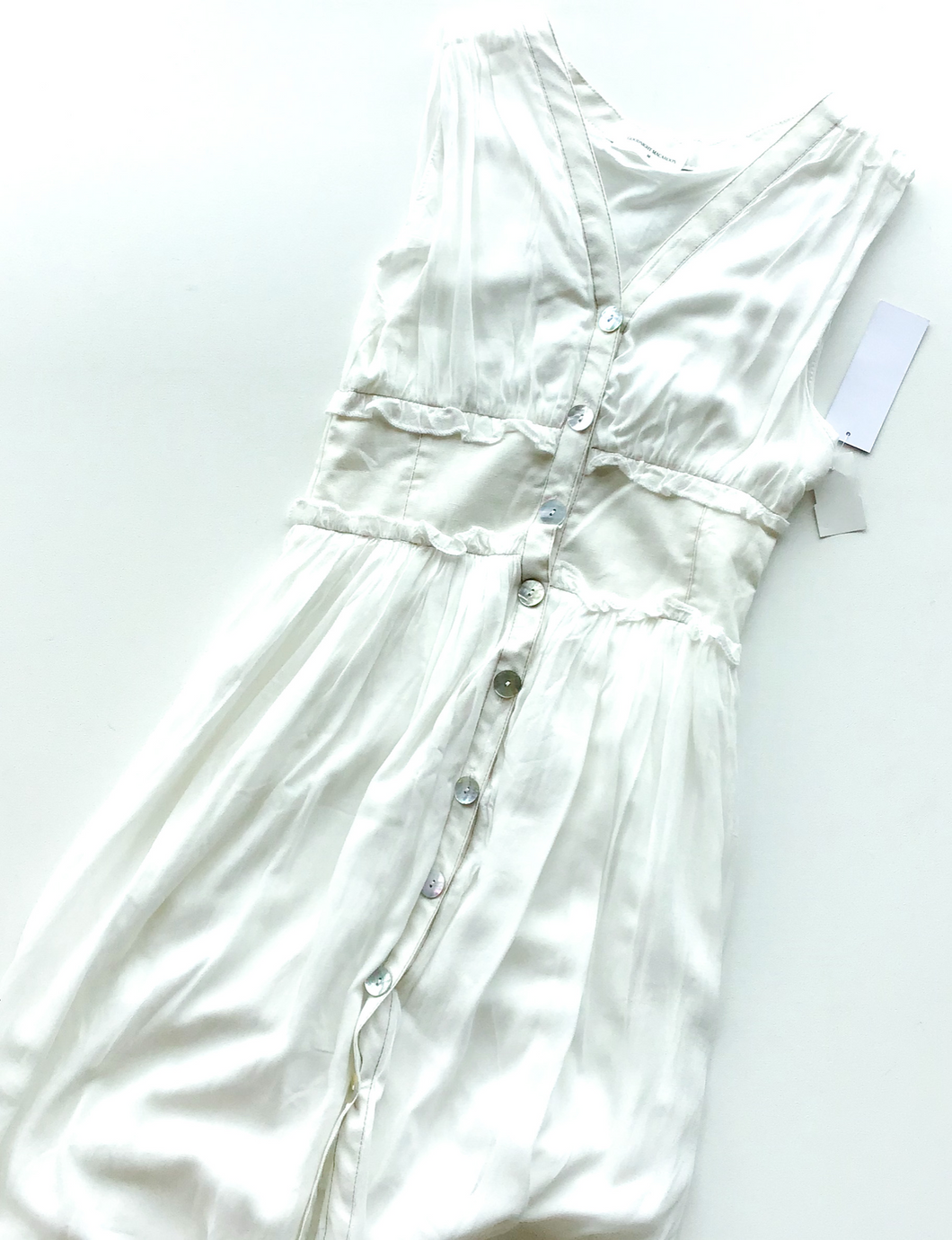 Goodnight Macaroon Maxi Dress Size M