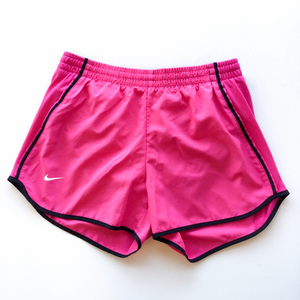 Nike Athletic Shorts Size M