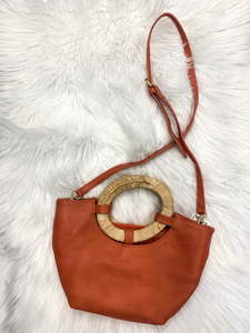 Anthropologie Handbag