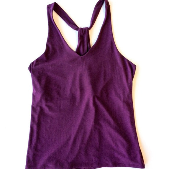 Athleta Tank Top Women's L