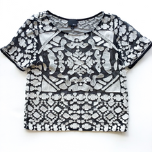 Load image into Gallery viewer, Greylin Short Sleeve Size L