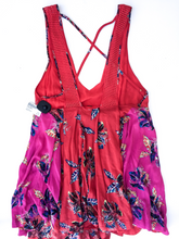 Load image into Gallery viewer, Free People Tank Size M