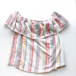 Allison Joy Short Sleeve Size S