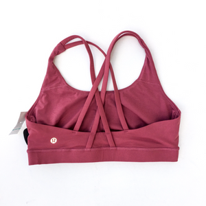 Lululemon Sports Bra Size M (8 10)