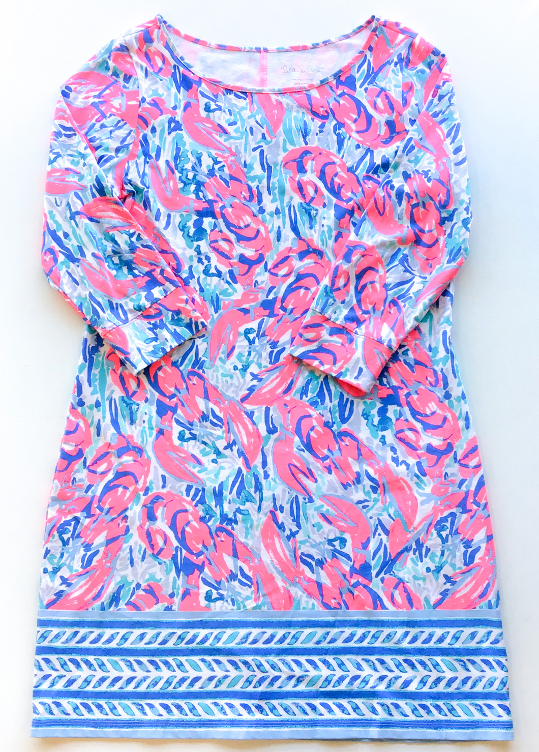 Lilly Pulitzer Dress Size L