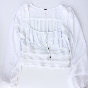 Free People Long Sleeve Size L
