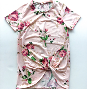 Bellamie Short Sleeve Size S