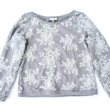 Load image into Gallery viewer, Eri  + Ali Long Sleeve Size M