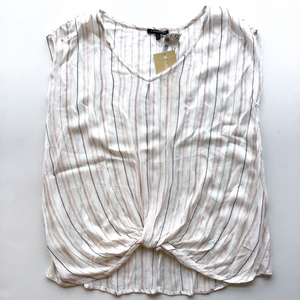 Staccato Short Sleeve Size S