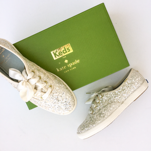 Keds for Kate Spade Sneakers Size 6.5